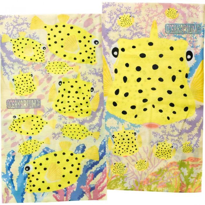 [해외]OCEANARIUM Marlin 10137681007 Blue / Yellow / Black / White