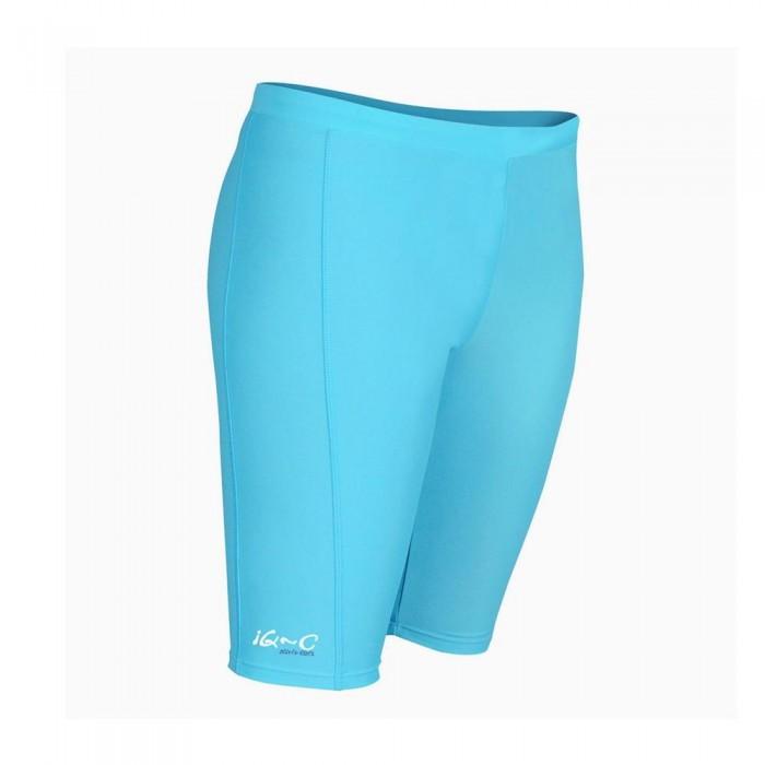 [해외]iQ-Company UV 300 Shorts 101265942 Turquoise