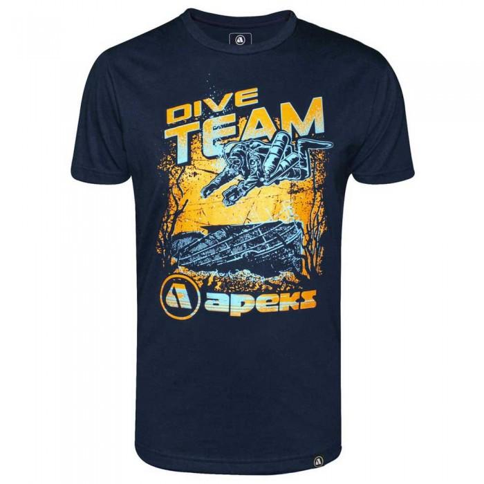 [해외]아펙스 Dive Team 10137691469 Navy