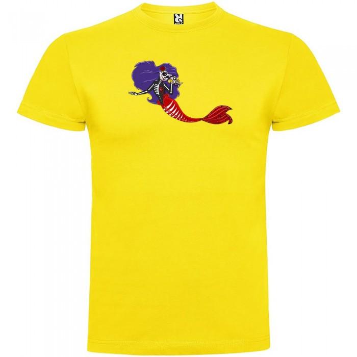 [해외]KRUSKIS Mexican Mermaid 10137719003 Yellow