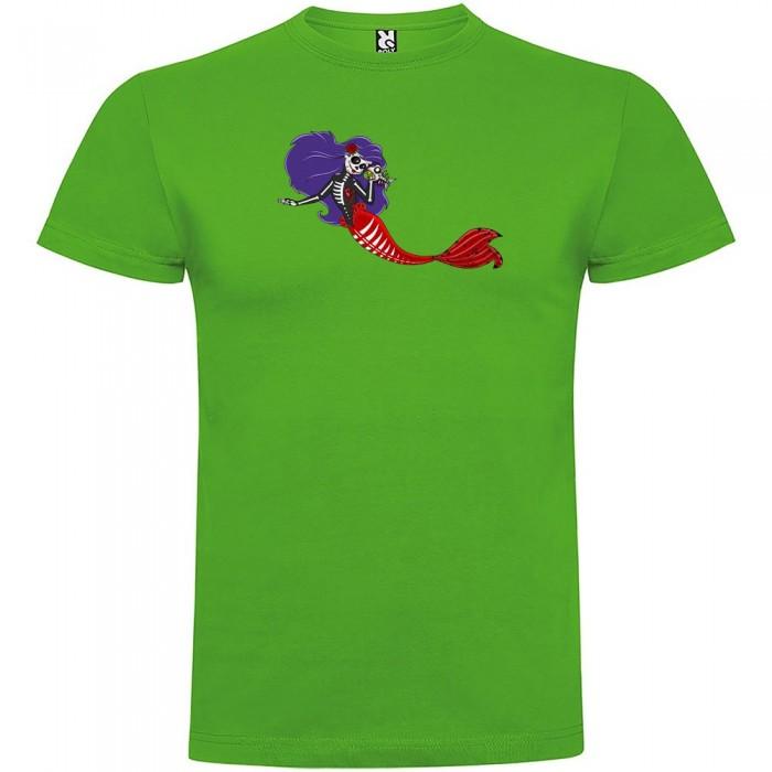 [해외]KRUSKIS Mexican Mermaid 10137719008 Green