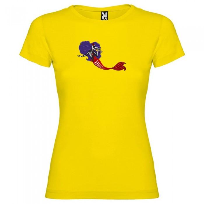 [해외]KRUSKIS Mexican Mermaid 10137719013 Yellow