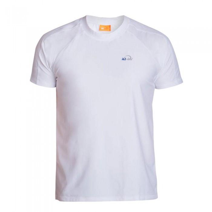 [해외]iQ-Company UV 300 Shirt Loose Fit 10136789921 White