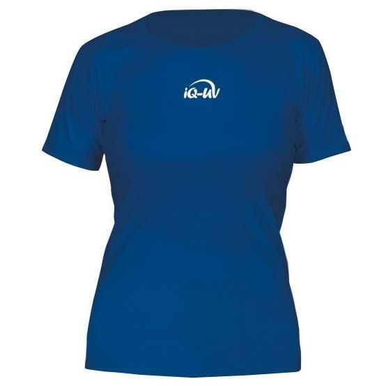[해외]iQ-Company UV 300 Shirt Loose Fit 10136789927 Navy
