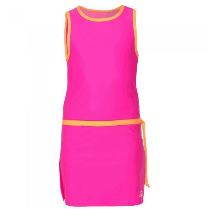 [해외]iQ-Company UV 300 Protective Tunic 10136789951 Neon / Pink