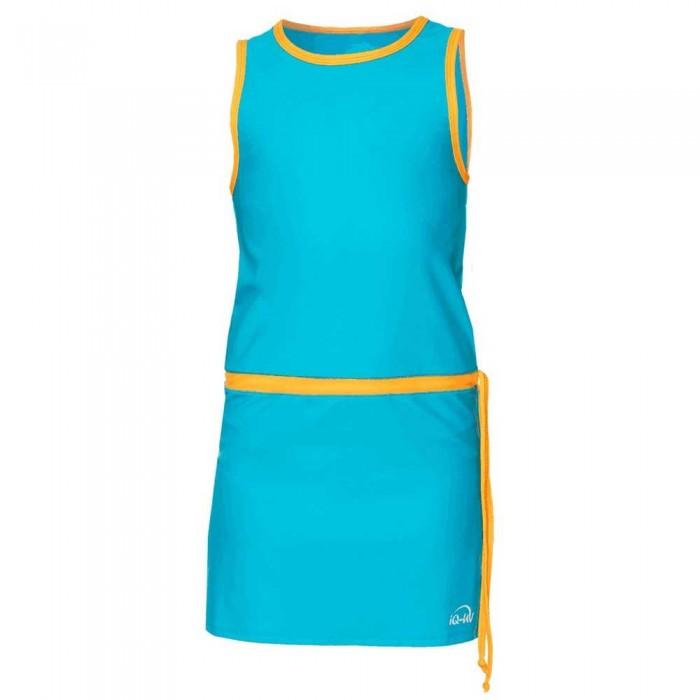 [해외]iQ-Company UV 300 Protective Tunic 10136789952 Turquoise