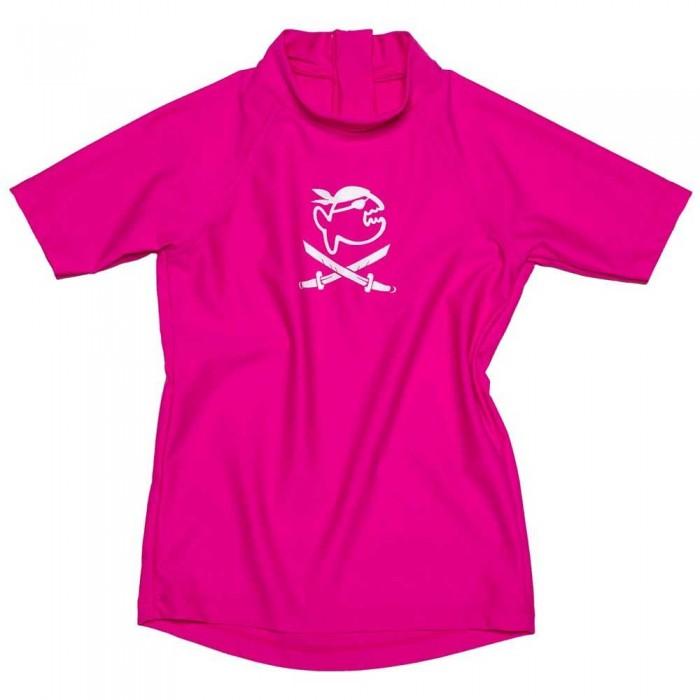 [해외]iQ-Company UV 300 Shirt 10136789954 Pink