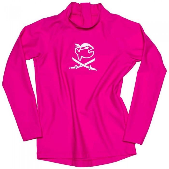 [해외]iQ-Company UV 300 Shirt L/S 10136789955 Pink