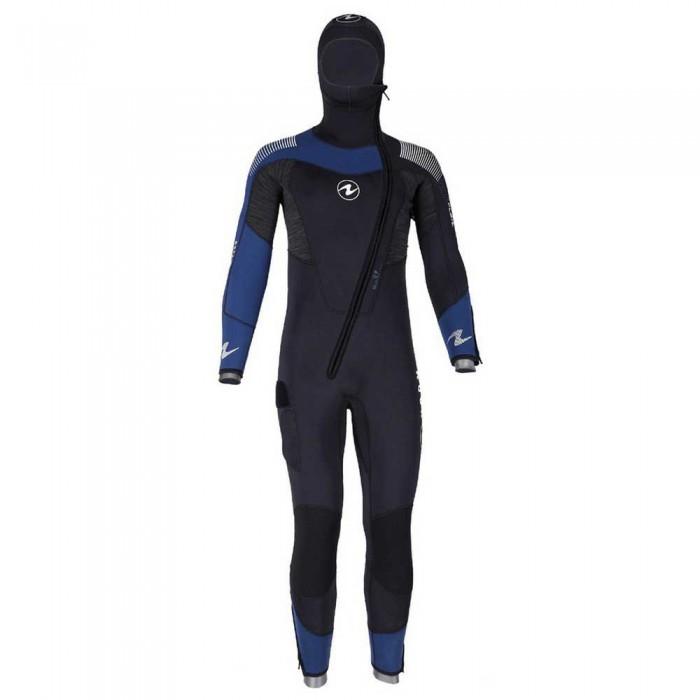 [해외]아쿠아렁 Dynaflex FS 6.5 mm 10137691453 Black / Blue