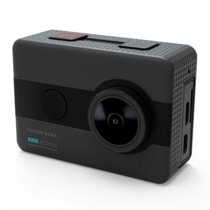 [해외]KAISERBAAS X250 1080P60 5MP 6G Lens 14137699950 Black