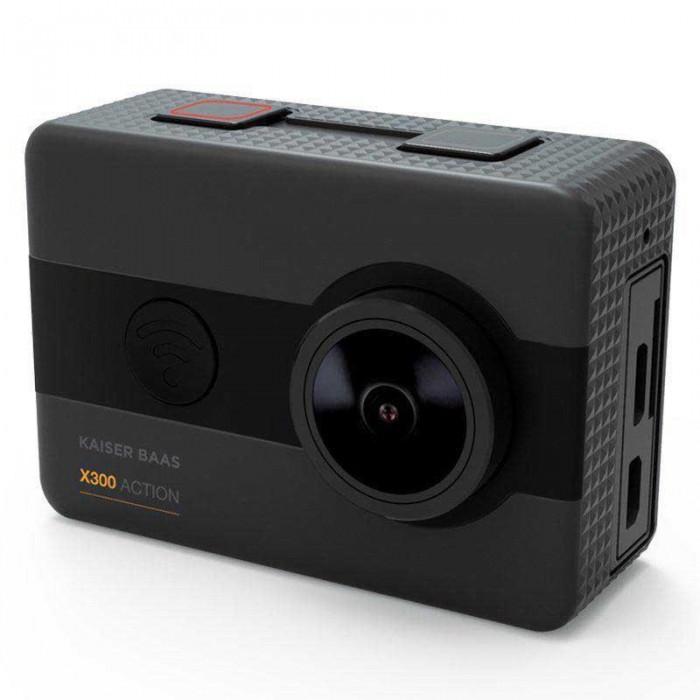 [해외]KAISERBAAS X300 2.5K UpScaled 4K 8MP 6G Lens 14137699951 Black