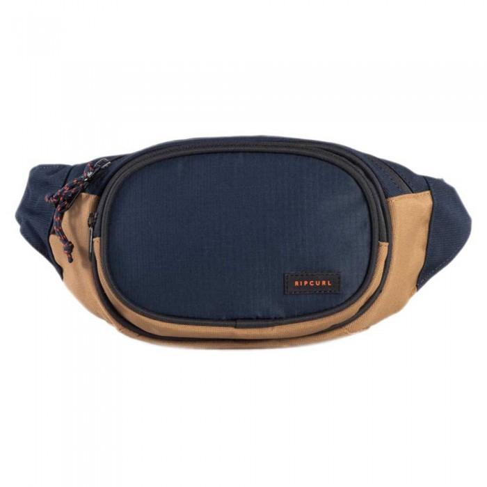 [해외]립컬 Waist Bag Hyke 14137683154 Navy