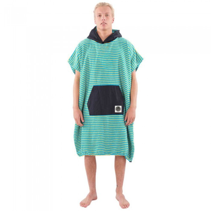 [해외]립컬 Surf Sock Hooded 14137683577 Blue