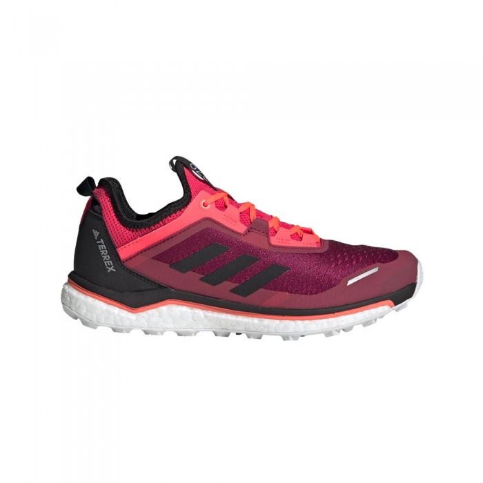[해외]아디다스 테렉스 Agravic Flow Woman6137668347 Power Berry / Core Black / Power Pink