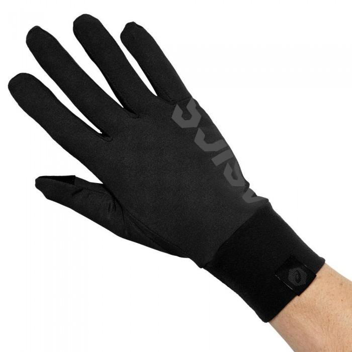 [해외]아식스 Basic 6137521938 Performance Black