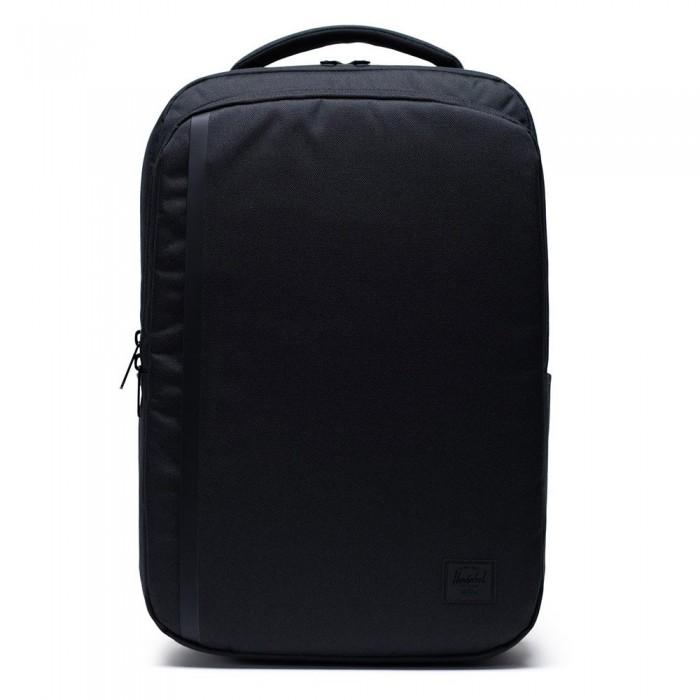 [해외]허쉘 Travel Black