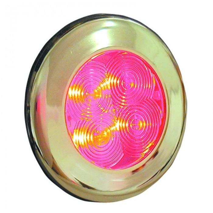 [해외]LALIZAS Red LED 1232123 Brass