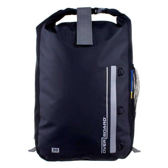 [해외]OVERBOARD Classic Backpack 30L 136082949 Black