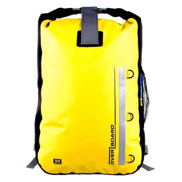 [해외]OVERBOARD Classic Backpack 30L 136082950 Yellow