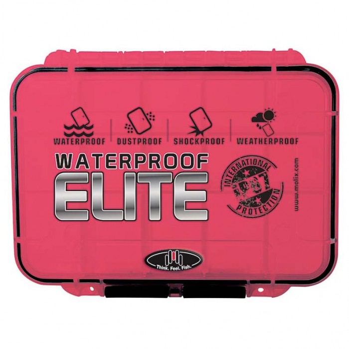 [해외]MOLIX Waterproof Elite 02 136149593