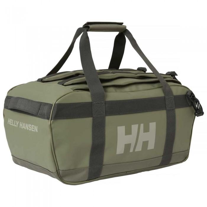 [해외]헬리한센 Scout Duffel 30L 137631947 Lav Green