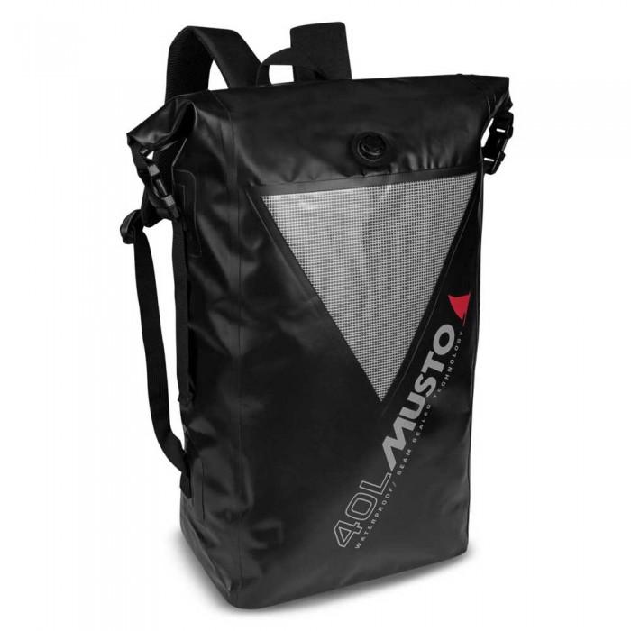 [해외]무스토 Waterproof Dry 40L 137651804 Black / Grey