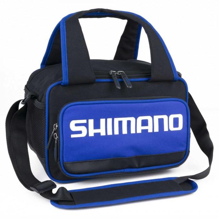 [해외]시마노 FISHING Tackle Bag 137690754 Blue / Black