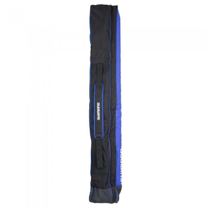 [해외]시마노 FISHING Double Rod+Holdall 137690758 Blue / Black