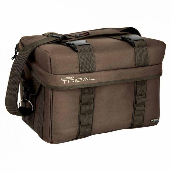 [해외]시마노 FISHING Tactical Compact Carryall 137690778 Brown