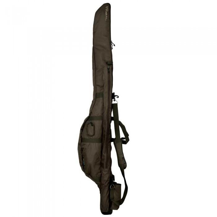 [해외]시마노 FISHING Tactical 2 Rod Holdall 137690780 Brown
