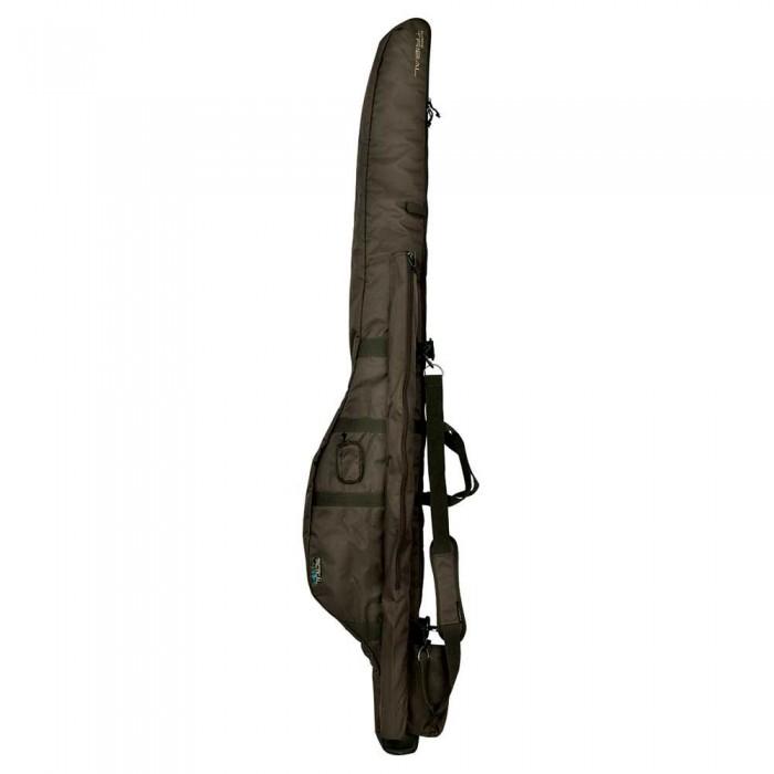 [해외]시마노 FISHING Tactical 3 Rod Holdall 210 cm 137690782 Brown