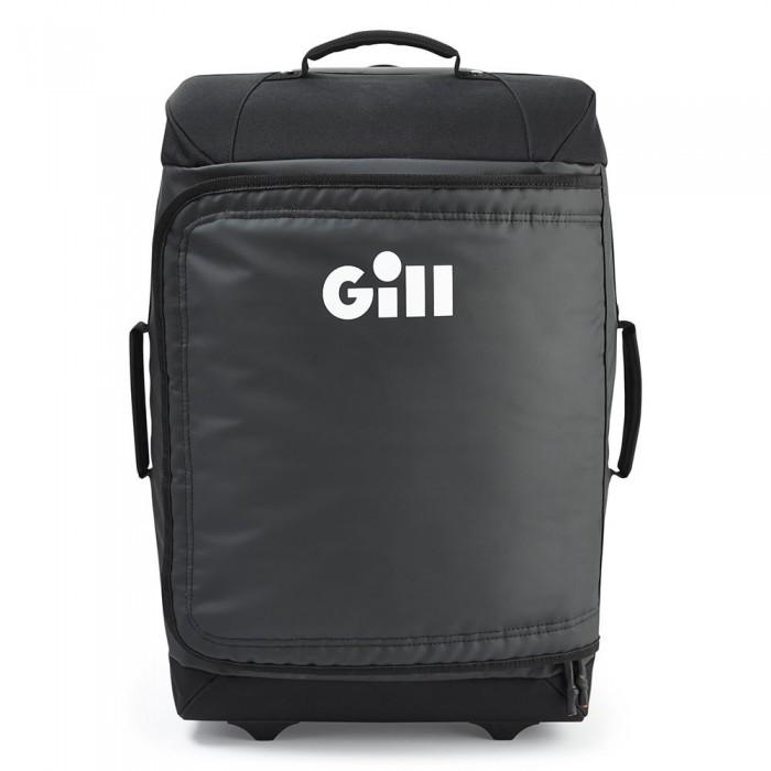 [해외]GILL Rolling Carry On 137720354 Black