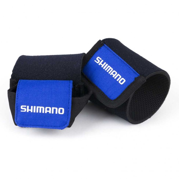 [해외]시마노 FISHING Rod Bands 2 Units 137690755 Blue / Black