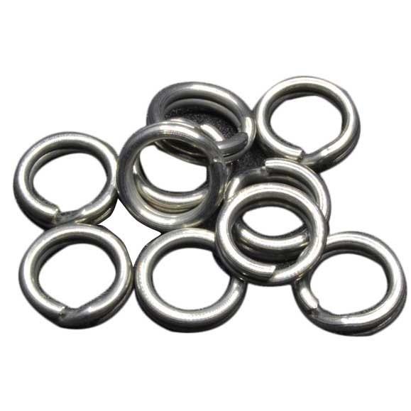 [해외]JLC Split Ring 137730257 Silver