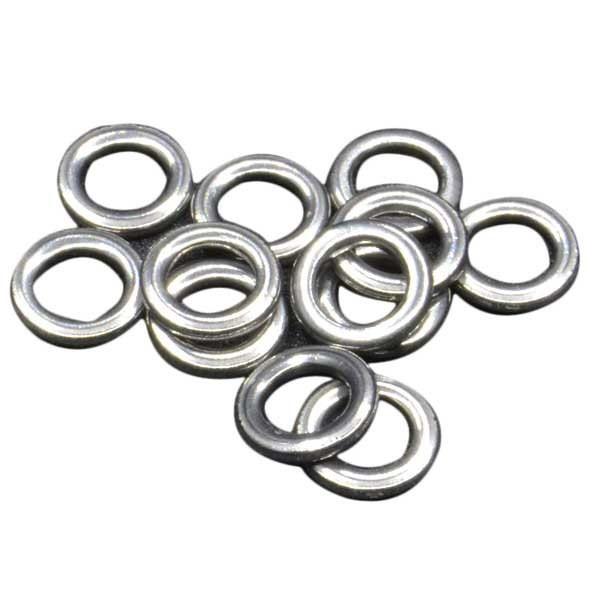 [해외]JLC Solid Ring 137730263 Silver