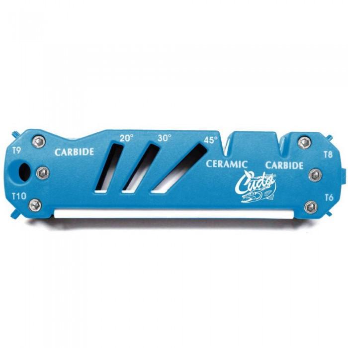 [해외]CUDA Cuda Knife Shear & Hook Sharpener 137689120