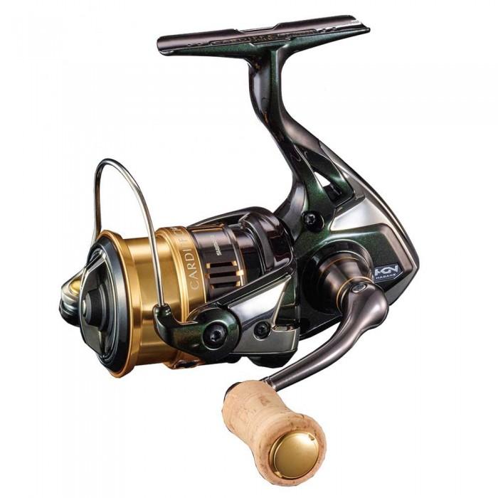 [해외]시마노 FISHING Cardiff CI4+ 137690736 Black