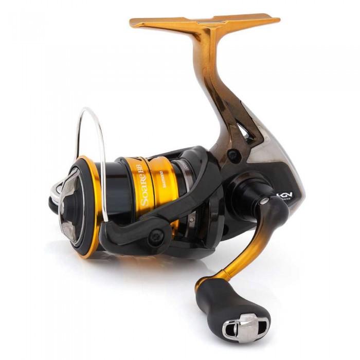 [해외]시마노 FISHING Soare BB 137690737 Black / Orange