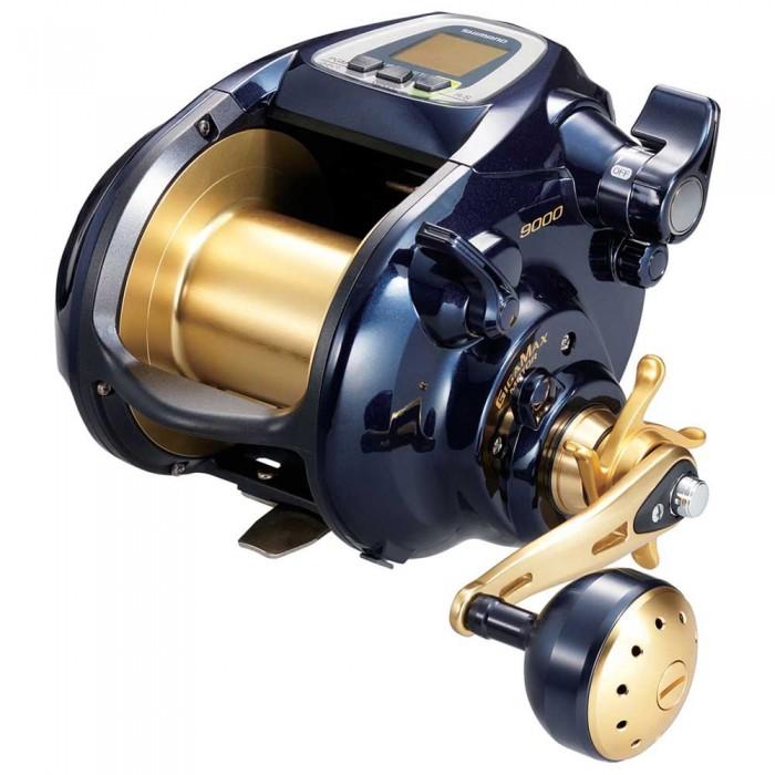 [해외]시마노 FISHING Beastmaster 137690745 Dark Blue