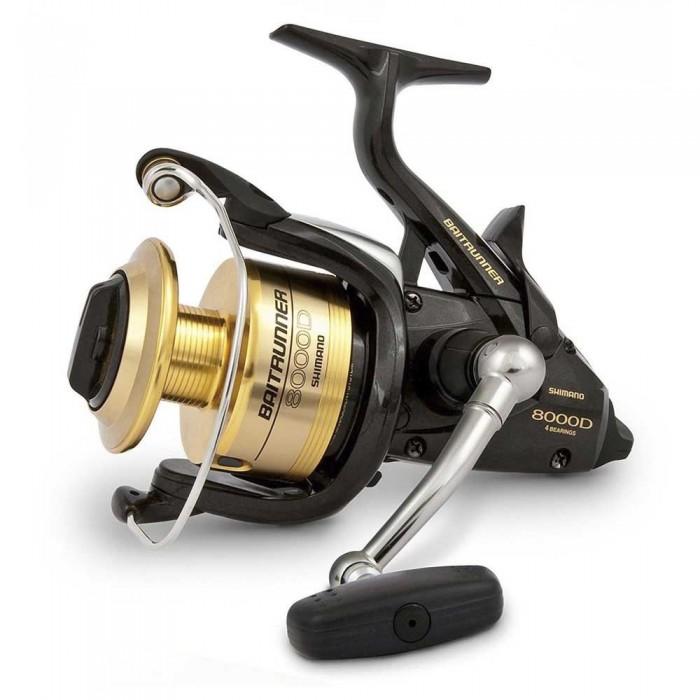 [해외]시마노 FISHING Baitrunner D EU 137690746 Black