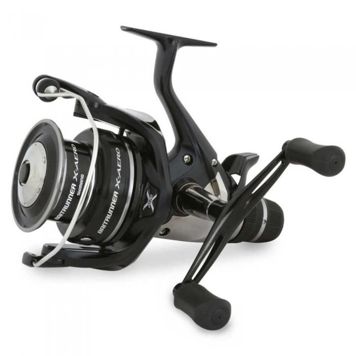 [해외]시마노 FISHING Baitrunner X-Aero RA 137690747 Black