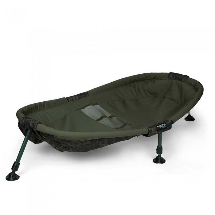 [해외]시마노 FISHING Trench Euro Cradle 137690777 Green