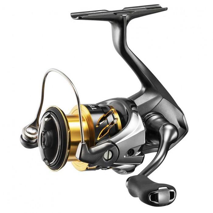 [해외]시마노 FISHING Twinpower FD 137690811 Black
