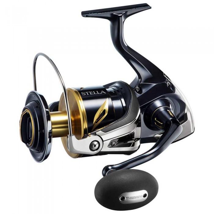 [해외]시마노 FISHING Stella SW HGC 137704427 Black