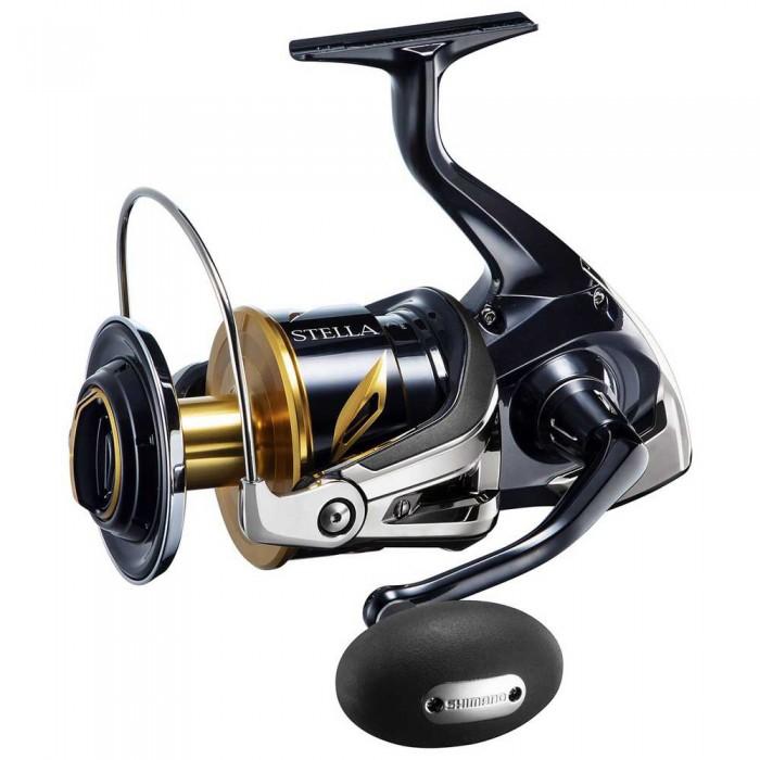 [해외]시마노 FISHING Stella SW PG 137704428 Black