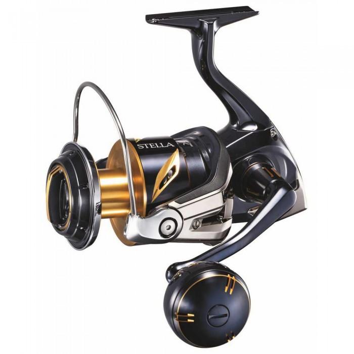 [해외]시마노 FISHING Stella SW HG 137704430 Black