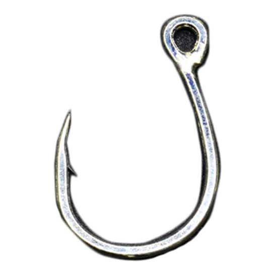 [해외]JLC Assist Hook Welded Ring 4 Units 137730268 Silver