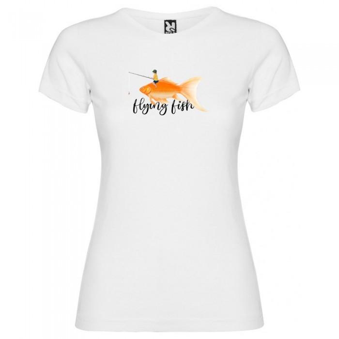 [해외]KRUSKIS Flying Fish 137623119 White