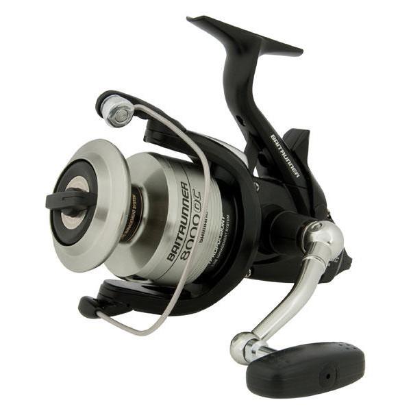 [해외]시마노 FISHING Baitrunner Oceanic 45532 Black