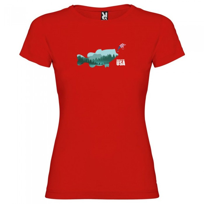 [해외]KRUSKIS Made in the USA 137718950 Red